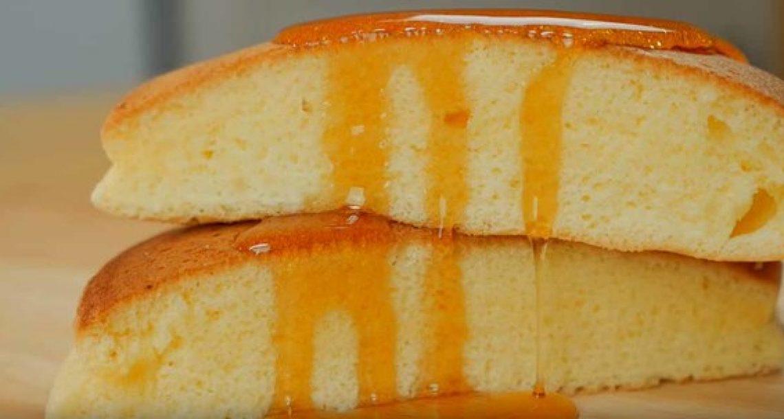 איך להכין את הפנקייקים הכי טעימים בעולם – המתכון האולטימטיבי לבראנץ' עם חברים