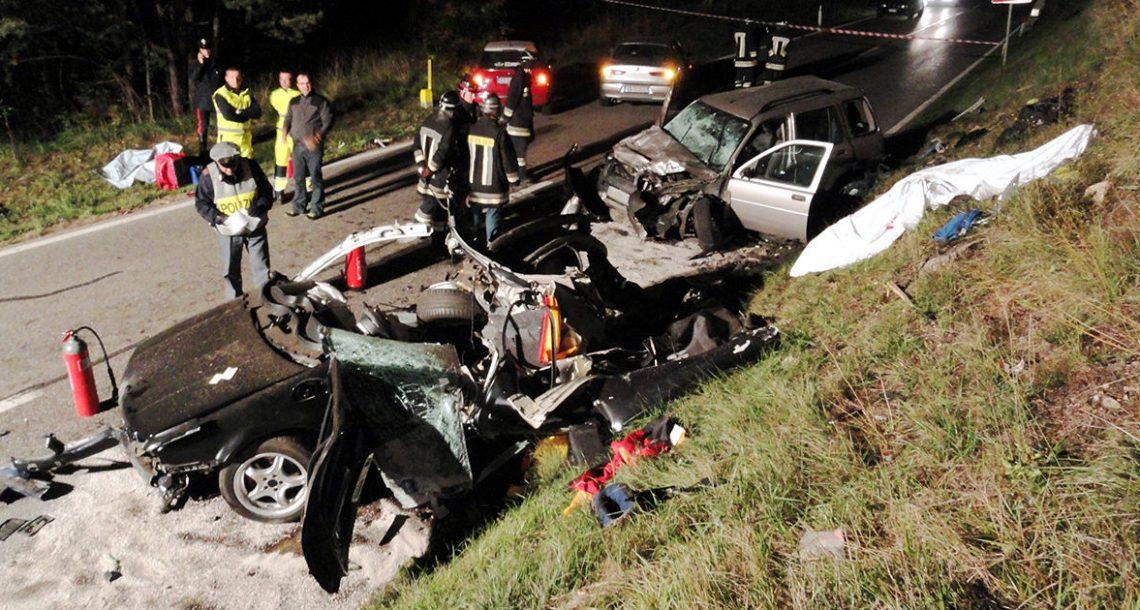 נערה מתה בתאונת דרכים, אז המשטרה מצאה ביד שלה פתק ששבר לכולם את הלב