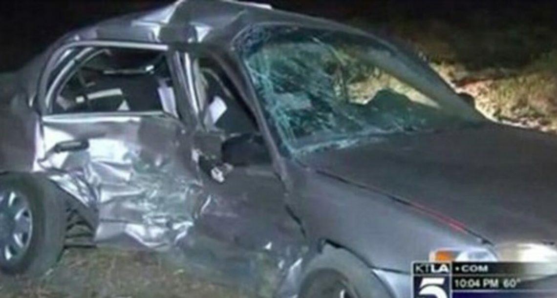 נערה הרגה 2 אנשים בתאונת דרכים – אז כתבה 10 מילים בפייסבוק שזעזעו את כולם